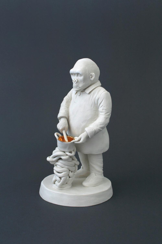 Bäckermeister2009H 21 cm sold
